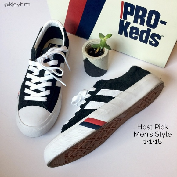 bfc7a5844a986 HP🎉ProKeds Royal Master Throwback sneakers